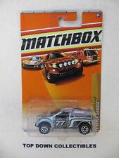 Matchbox Desert Endurance Quick Sander 87 of 100 Never opened