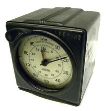 STANDARD ELECTRIC TYPE S-1 TIMER 1 RPS SPEED - SOLD AS IS