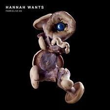 Hannah Wants - Fabriclive 89: Hannah Wants (NEW CD)