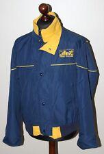 Vintage Team Galles Racing jacket Size L