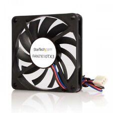 StarTech.com sostituzione 70 mm TX3 DOPPIO CUSCINETTO A SFERA CPU Ventola di raffreddamento: FAN7X10TX3