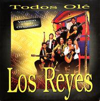 "Los Reyes 12"" Todos Ole - France (VG+/M)"