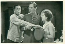 FRITZ KAMPERS PAUL HORBIGER ACTOR LUCIE ENGLISH ACTRESS GERMANY CINEMA CARD 30s
