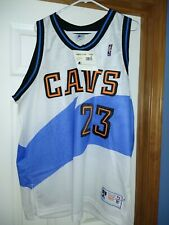 Derek Anderson authentic Cleveland Cavs Cavaliers throwback jersey Size  48