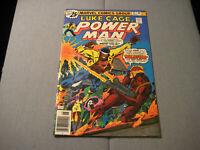 Luke Cage Power Man #32 (1976 Marvel)
