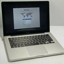 "Macbook pro 13""CORE i5 3.1GHz 8GB/500GB SSHD+3 YEAR WARRANTY/GRADE A /FASTER"