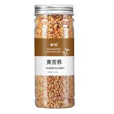 Premium150g Black Buckwheat Tea black tartary buckwheat full Chinese tea