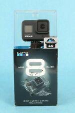 NEW SEALED GoPro HERO 8 Black 12MP Waterproof 4K Camera Camcorder Hypersmooth 2
