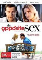 The Opposite Sex DVD COMEDY MENA SUVARI_KRISTEN CHENOWETH