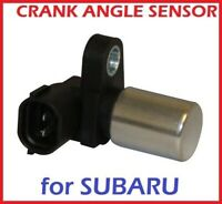 Crankshaft crank position sensor for Subaru Impreza Forester Liberty WRX STI GT
