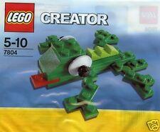 LEGO CREATOR 7804 Creature Eidechse Lizard Exklusivset
