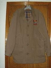 Men's King Louie NCHA 1999 International Rodeo John Deere Jacket/Coat Medium