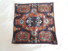 Hand made from Afghanistan pillow cushion cover