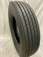 4 Tires New Road Crew 11r245 16 Ply Cr989 Steer All Position 149146 L Lr H