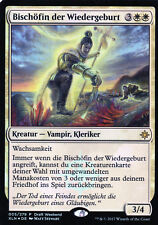 Bishop of Rebirth / Bischöfin der Wiedergeburt FOIL - Promo - Magic - NM - DE