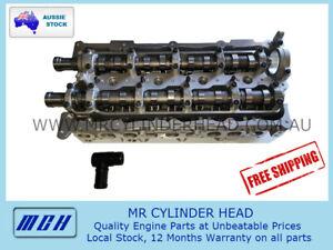 Hyundai iLoad iMax D4CB Complete Cylinder Head Assembled 2.5TD 2007-2012