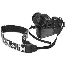Portable Vintage Camera Shoulder Neck Belt Strap for DSLR SLR Canon Nikon Sony