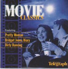MOVIES CLASSICS PROMO DVD PRETTY WOMAN BRIDGET JONES DIARY DIRTY DANCING + MORE