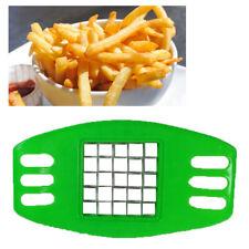 Taille Légume Pommes de Terre la Petits Bâtons Pression Légumes Trancheuse Chips