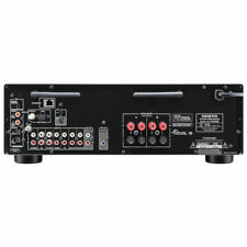 Onkyo TX-8140 2.1-Channel Network Stereo Receiver - Black