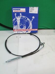 New Pioneer Accelerator Cable CA-8792 Free Shipping