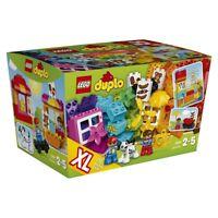 LEGO DUPLO - 10820 Große Starterbox