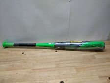 Easton Z-Core HMX BB16ZA BBCOR Baseball Bat Gray/Green 31in. 28oz. 2 5/8""