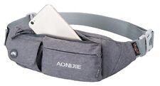 AONIJIE Premium Waterproof Waist Pack Running/Belt Exercise Bag, Fanny Pack for