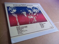 Beatles - the More Get Back  Sessions rare studio LP  REissue  Tmoq SEALED