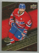 2017-18 Upper Deck Tim Hortons Stat Makers #SM-10 Max Pacioretty Montreal Habs