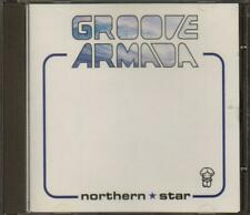 GROOVE ARMADA Northern Star  CD 11 Track Album, Tuch 103 Cdx