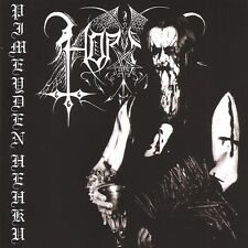 "Horna ""Pimeyden Hehku"" CD NEW Darkthrone Mayhem"