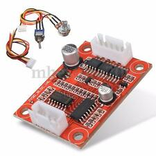 DC 12V Brushless Motor Driver Controller Board  Module for Hard Drive Motor/Pump