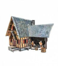 Building FORGE War Games Terrain Landscape Scenery Middle Ages 25-28 mm