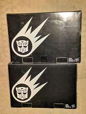 Transformers Titans Return GROTESQUE & ARCEE Scorponok Grotusque Ultra Magnus