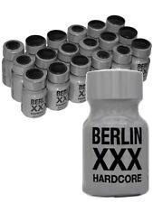 BERLIN XXX RUSH ULTRA STRONG POPPER originale poppers AROMA dildo eros sadomaso