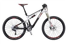 2016 Scott Genius 720 Full Suspension Mountain Bike Large Retail $4400
