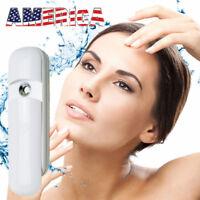 Nano Facial Mister  Handy Cool Mist Spray Machine - Face Hydration Sprayer Handy