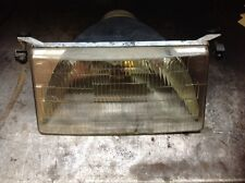 Headlight For A 98 Mxz 583 Part Number 410609100