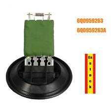 resistencia del motor calentador para  Para Audi VW Seat Ibiza Skoda 6Q0959263