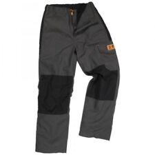 Pantalones y pantalones cortos de acampada de hombre en color principal negro