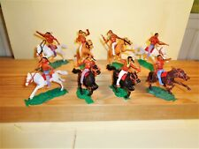 SE266 : Indiens à cheval swoppet's Star Toy