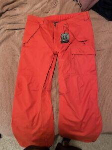 burton dryride pants