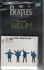 THE BEATLES HELP REMASTERED CD TV SORRISI E CANZONI SIGILLATO!!!