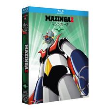 MAZINGA Z - Vol. 2 (3 Blu-Ray)