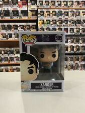 FUNKO POP XANDER 595 BUFFY CONTRE LES VAMPIRES