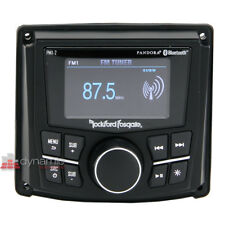 Rockford Fosgate PMX-2 Marine Stereo Digital Media Receiver with Bluetooth New