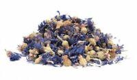 Centaurea cyanus L. - Cornflower - flower dried tea herb FREE SHIPPING EU