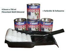 Wilckens glänzende Lacke & Lasuren für Heimwerker