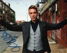 DJ Diplo Thomas Pentz Signed 8x10 Photo Major Lazer COA